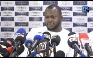 Combat contre Ama Baldé - Modou Lo promet à son adversaire un corps à corps terrible et pas de clash dans les médias...