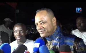 Luc Nicolaï encense le maire de Malicounda et donne un scoop : «Maguette Sène est l'homme de la 7eme génération... Le face à face Ama Baldé-Modou Lô aura lieu le 3 juillet en Gambie»