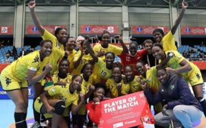 CAN Handball féminine : Le Sénégal signe une victoire d'entrée face au Madagascar (42-16).