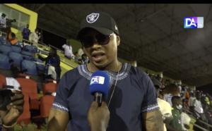 El Hadj Diouf : «Le coach a écouté le peuple sénégalais... On a besoin d'avoir un onze type !»