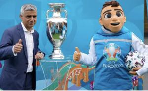 Euro-2021 et Covid-19 : un protocole sanitaire lourd pour une compétition hors normes.