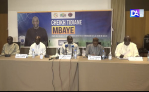 Présidence de la Ligue football de Dakar : Cheikh Tidiane Mbaye, un challenger pour le renouveau.