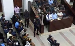 Chambre criminelle : Condamné 5 fois puis déféré 14 fois, Abdou Junior Traoré alias Abdou Bandit risque la perpétuité pour avoir tué Ernest A. E. Koffi, caissier au bar «Chez Anthiou»