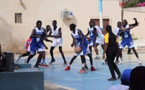 Thiès / 3e journée National 2 masculin :  3ème succès d'affilée de Nianing Basket Club (60 à 47) sur Mbour BC.