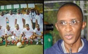 Tournoi-RJCS : le ministre Abdoulaye Seydou Sow parraine la finale GFM vs D. MÉDIAS.