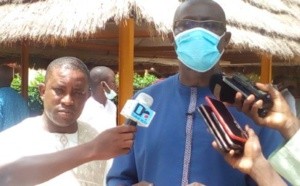 KOLDA : Me Augustin Senghor défend son bilan et talonne son adversaire Mady Touré…