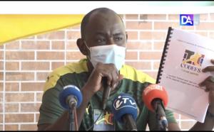 Protocole d'Eden Roc : Le comité de défense du football sénégalais rassemble plus de 6.000 signatures et menace de saisir la FIFA et la CAF.
