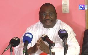Babacar Ndiaye (Président FSBB) : «Nous revenons de l'Afrobasket masculin avec un goût d'inachevé...»