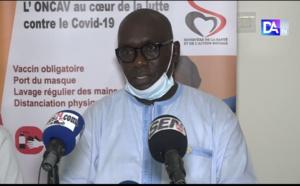 ONCAV / Phases nationales sportives 2021 : Thiès à l'honneur, le sport et la culture au rendez-vous, Amadou Kane décerne un satisfecit...