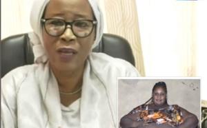 Maladie de Fambaye Mbow : La directrice de la famille s'exprime sur son évacuation par l'État