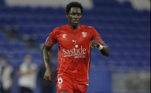 Fait divers / Nîmes : Le footballeur sénégalais, Sidy Sarr en garde-à-vue pour recours à des prostituées mineures.