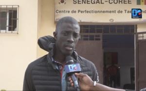 Taekwondo de la Confédération Africaine : Balla Dièye nommé secrétaire général.