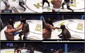 MMA : Bombardier mis KO par Pudzianowski en quelques secondes !