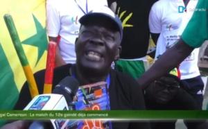 Nécrologie : Le célèbre supporter des Lions «Thiam Gaïndé» est décédé.