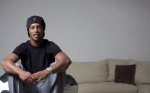 Ronaldinho vend sa maison, ses voisins jubilent