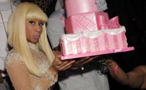 Nicki Minaj f�te aujourd�hui ses 32 ans !