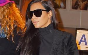 Kim Kardashian : retrouvailles tendues � New York avec Kanye West !