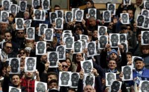 Les supporters de Naples l'avaient promis, Ils étaient tous Koulibaly