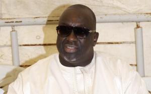 Papa Massata Diack confirme avoir saisi le TAS (Communiqué)