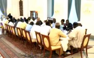 """Les maires du département de Mbacké pour le """"Oui"""" (vidéo)"""