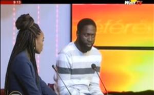 Kilifeu de « Y en a marre » s'en prend à Mame M'baye Niang et le traite de … (vidéo)