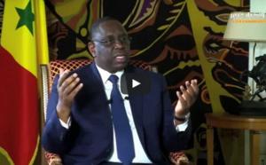 VIDÉO-INTERVIEW EXCLUSIVE AVEC DUBAI TV : Macky Sall parle de lui, du référendum, du pétrole et du gaz, de la situation du pays…
