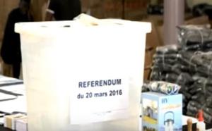 66 bureaux de vote pour les militaires et paramilitaires