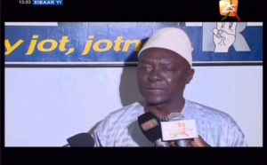 """Référendum du 20 Mars : L'URD de Djibo Ka vote """"OUI"""""""