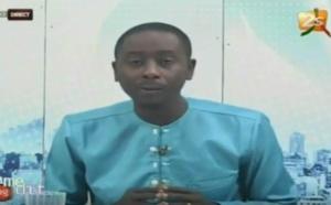 """""""ça me dit mag"""" avec Me Antoine Mbengue (APR) et Moussa Tine (Front du NON)"""