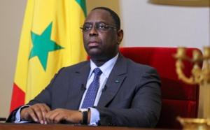 Suite à l'appel de son Excellence Macky Sall, Président de la République, pour un OUI massif au référendum du 20 mars