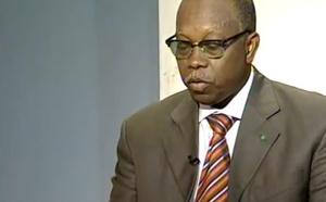 """Emission """"Le Point"""" avec le Commissaire Ibrahima DIALLO (DAF)"""