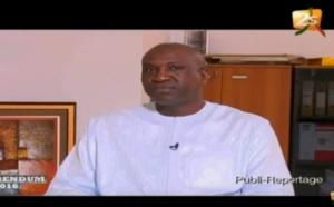 Référendum du 20 Mars - Pape Alé Niang reçoit Cheikh M'bengue