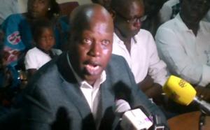 DÉFAITE DU OUI À TOUBA ET MBACKÉ : Serigne Sow réclame « le renouvellement du personnel politique »