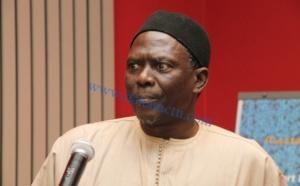 Moustapha Diakhaté, Président du Groupe parlementaire de Benno Bokk Yakaar : «Idrissa Seck, Khalifa Sall, Abdoulaye Baldé et Aïda M'bodj doivent s'appliquer leur slogan en démissionnant …»