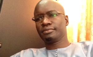MAME BOUNAMA SALL, SECRÉTAIRE GÉNÉRAL DES JEUNESSES SOCIALISTES : « Khalifa Sall a politiquement commis une faute grave et il l'a payée cash »