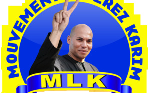 Référendum 2016 : Le plus grand perdant est… Macky Sall, selon le MLK