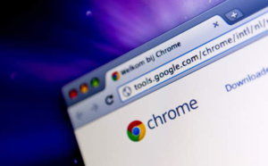 Historique: Chrome double Internet Explorer