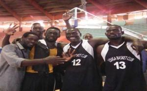 Louga basket club a passé la saison sans soucis financiers (Président)