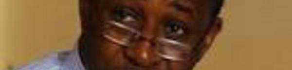 """Adama Gaye :  """" Certains sont prêts à me tuer... Je n'ai peur de rien... Ceux qui s'agitent doivent faire gaffe.Tout est enregistré! """""""