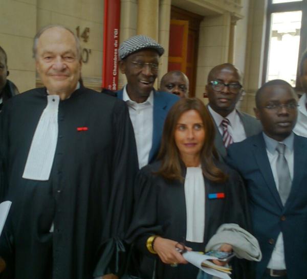 Appartements en France : Karim Wade et Bibo Bourgi gagnent devant l'Etat du Sénégal dont toutes les requêtes ont été rejetées