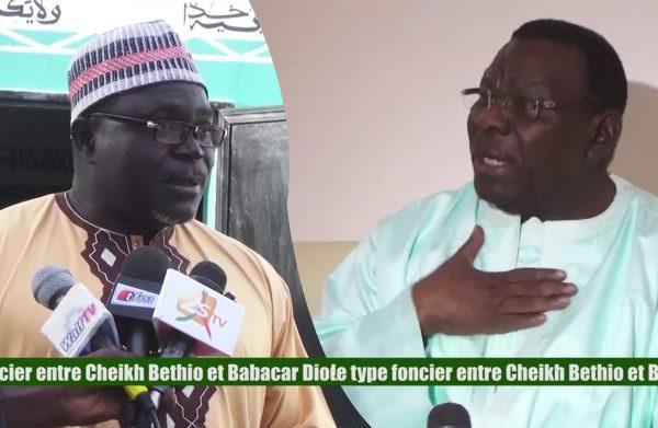 Babacar Diouf sur les accusations des disciples de Cheikh Béthio : « Je n'exploite aucun bar et ne dispose pas d'hôtels à Cambérène, ni à Fadia »