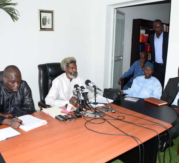 Violation par Cosmos des législations américaines et sénégalaises : Le  Collectif des avocats de « Mankoo » va saisir les autorités de la SEC de New York