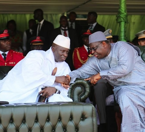 """Gambie : """"le Sénégal dirigera les opérations"""""""