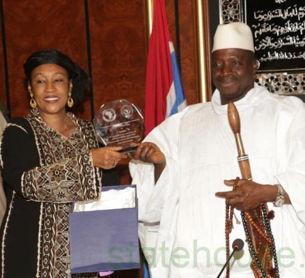 GAMBIE : Le ministre des Affaires Etrangères trouve refuge aux USA