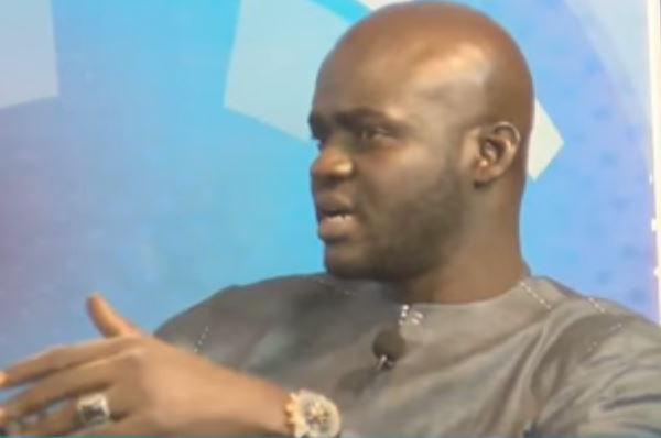 Alinard Ndiaye, PDS : « Depuis qu'il est là, Macky Sall n'a réalisé aucun tracé de route »