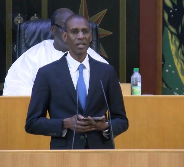 Vote de la loi sur le code électoral: les  députés vont passer de 150 à 165