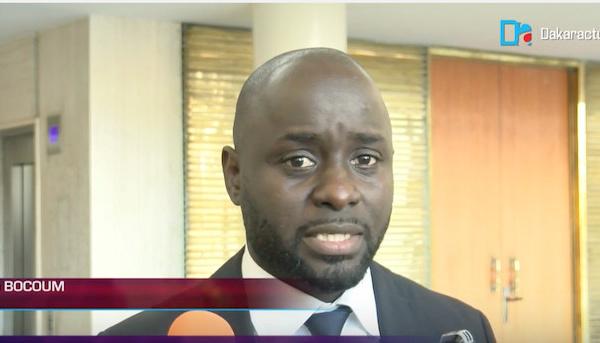 """Thierno Bocoum : """" Nous avons décidé de voter non parce que cela ne respecte pas la tradition du consensus (...) On vient de savoir que le nombre de député allait être augmenté """""""