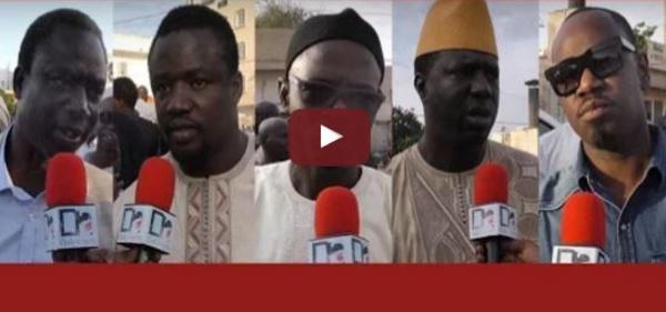 Obsèques du chanteur Ablaye Mbaye : Le monde de la culture témoigne