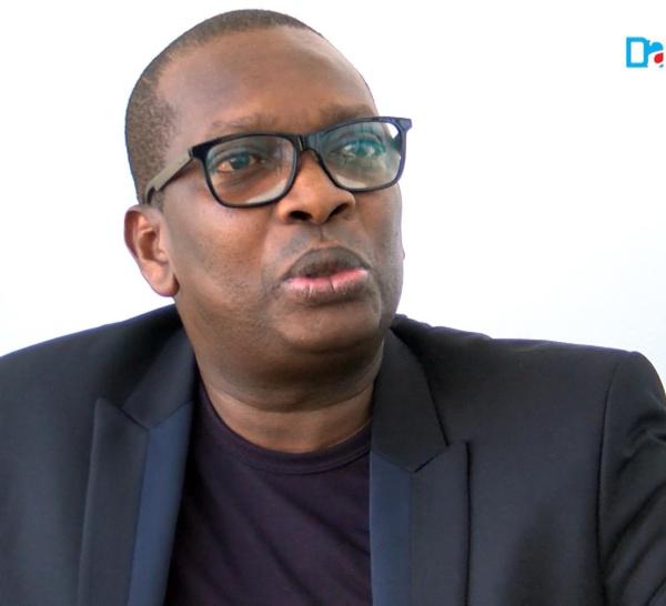 Doudou Andy Ngom patron de « Xibaaru » : « Pourquoi nous attaquons Karim Wade… je suis revenu pour bâtir un groupe de presse »