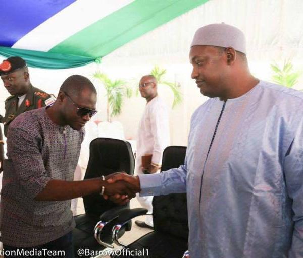Gambie : Les raisons de l'arrestation de l'ancien chef des services de renseignement